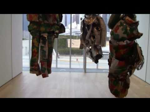 Inside The Art Institute of Chicago (HD)