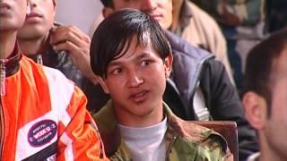 साझा सवाल अंक ५८: नेपाली कांग्रेस नेता शेर बहादुर देउवा । काठमाडौं ।