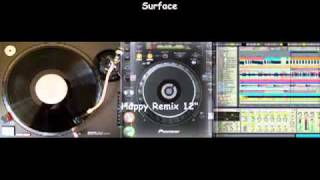 Surface - Happy 12 Remix
