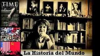 Diana Uribe - Guerra Fria - Cap. 13 La carrera armamentista. Los Espías II