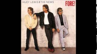 Huey Lewis & The News: Hip to be Square(Lyrics)