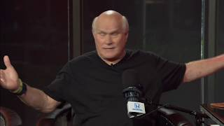 FOX Sports' Terry Bradshaw Reacts to Eli Manning's Benching | The Rich Eisen Show