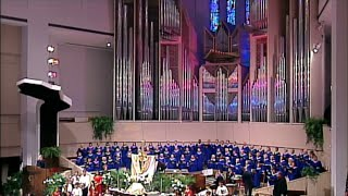 Christ the Lord Is Risen Today arr. Rutter/Burnett/Metzger