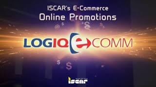 ISCAR  LOGIQ-E-COMM - Online Promotions