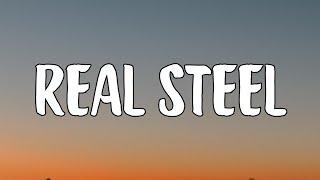 Sean Paul - REAL STEEL (Lyrics) ft.Intence