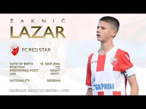 #6 Lazar Zaknic HIGHLIGHTS 2019.