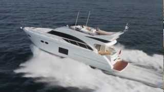 Princess 56 - Flybridge Motor Yacht