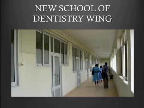 Open Wide - Oral Health in Ghana