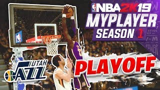 CAN WE GET THE CLEAN SWEEP??? TBJZLPlays NBA 2K19 MyPlayer