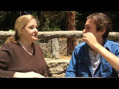 Interview w Ben Landmesser and Susanne Mentzer