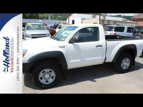 2014 Toyota Tacoma South Charleston WV Dunbar, WV #6V69703A