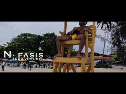 N-FASIS - TE AMO ANTES DE VENIRME ( VIDEO OFICIAL  )