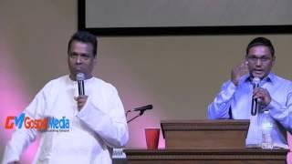 ശുദ്ധവും  അശുദ്ധവും തമ്മിൽ വക തിരിക്കണം  // Pastor  Anish Kavalam