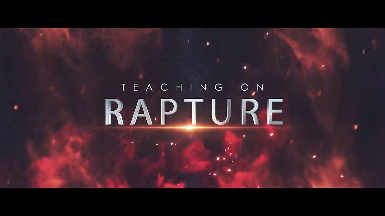 RAPTURE TRAILER - RAPTURE, BIO-CHIP, 666 | JACOB JAYARAJ | BIBLE STUDY | AAG |
