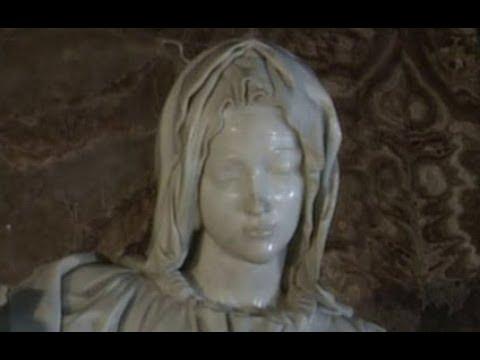 I love Air by Bach & Pietà by Michelangelo (HQ Music Video)