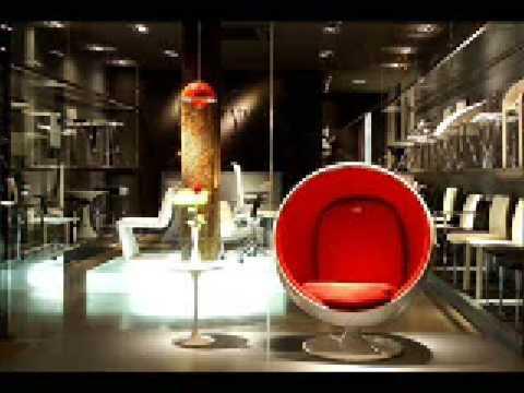 Showroom superstudio con muebles de dise o en madrid youtube - Superstudio muebles ...