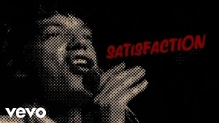 The Rolling Stones - (I Can't Get No) Satisfaction (Official Lyric Video) thumbnail