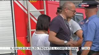 Melzo, Sara Luciani: trovato il corpo della 21enne in un canale a Paullo. Nessuna traccia dell'auto