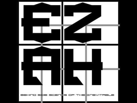 Ezah - The Lords Of Plasticine