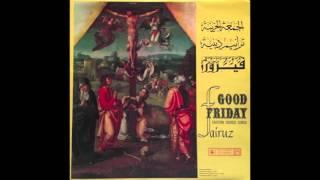 Fairuz - Turuq Urushaleem