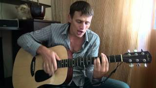 �������� ���� Владимирский централ - М.Круг (cover) под гитару ������