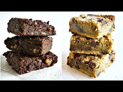 vegan-&-sans-gluten-:-deux-recettes-de-brownies-(avoine-et-pois-chiches)