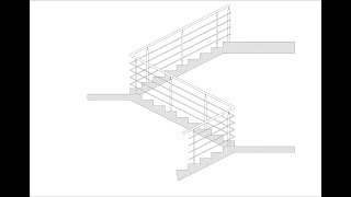 видео Балконные ограждения из нержавеющей стали и ковки, чертежи