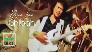 Rhoma Irama - Ghibah (Official Music Video) | Ost. Perjuangan & Doa