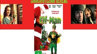 Elf-Man (2012) movie review