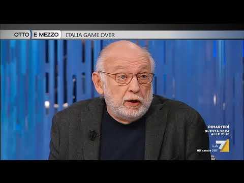 Otto e mezzo - Italia game over (Puntata 14/11/2017)