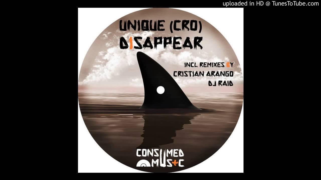 Download Unique (CRO) - Play (Original Mix) // CSMD058