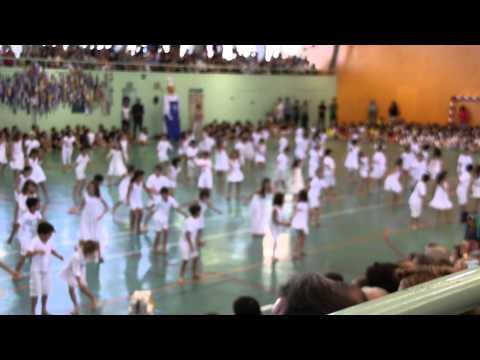 Fi de curs 2n Primaria Thau - Daniel