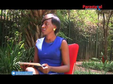 Parastatal TV | WATER CS INTERVIEW