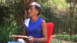 Parastatal TV | WATER CS INTERVIEW
