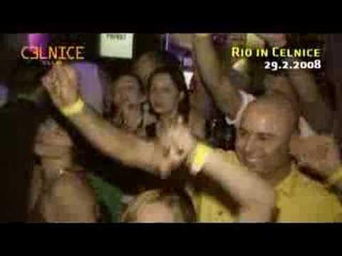 Rio In Celnice 29.2.2008