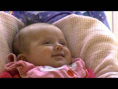 Baby's brain development: 0-3 months
