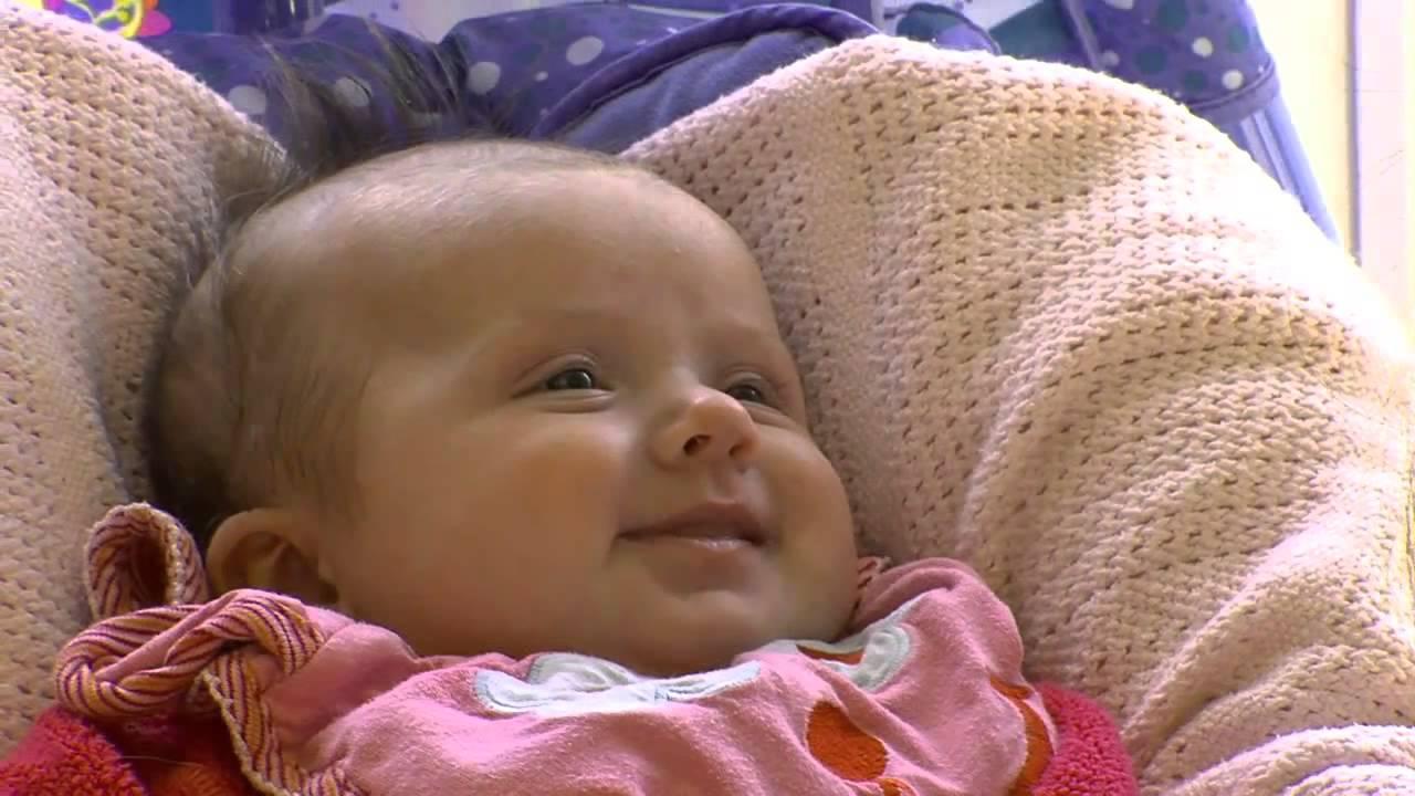 baby's brain development: 0-3 months - youtube