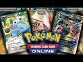 Pack Openings #1: 6 Booster Packs | Pokemon Trading Card Game Online (PC)