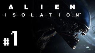 Thumbnail für Alien: Isolation