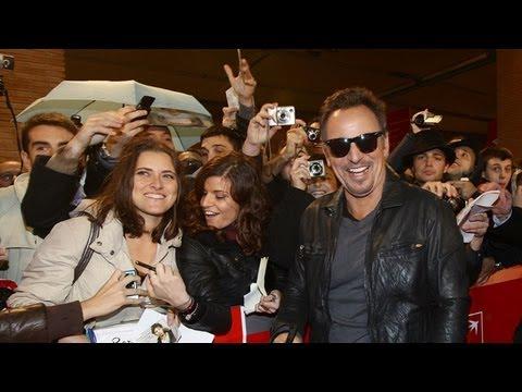 Bruce Springsteen Announces New Album, 2012 World Tour Plans Mp3
