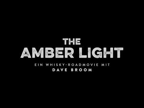 The Amber Light - Ein Whisky-Roadmovie mit Dave Broom - Trailer [HD] Deutsch / German