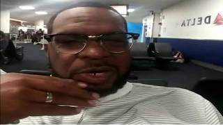Luther Cambell of 2 Live Crew fight with Meek Mill over Miami! Legendary 80's rapper goes in! Mp3