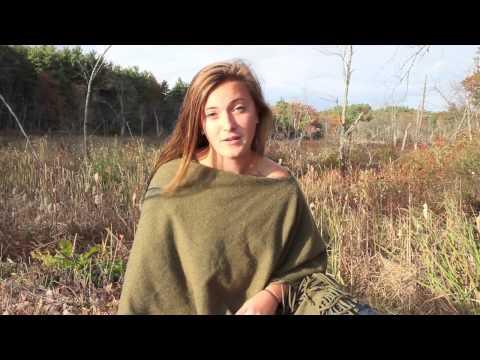 Sofia Catalina EF Global Citizen Scholarship Application