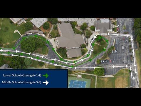 How to Navigate the Randolph School Car Line