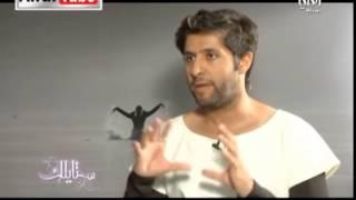 لقاء الفنان فهد مع كلير في برنامج ستايلك فهد بوتيك FAHAD boutique with Clair in Stylek