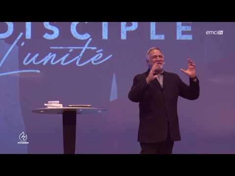 La discipline du disciple - partie 1 - Alberto Carbone