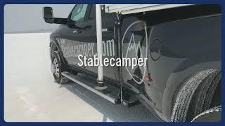Stablecamper Video