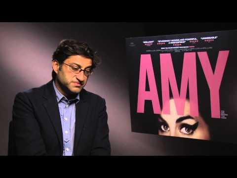Amy - Asif Kapadi interview