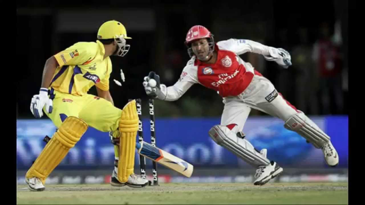 Retired Playing 11 Of IPL