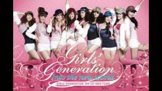 [Audio]'ITNW' Concert - Sunny (?? SNSD) MP3